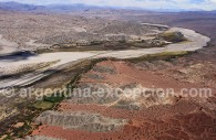vallees calchaquies paysage