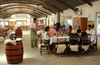 Restaurant de l'estancia San Lorenzo