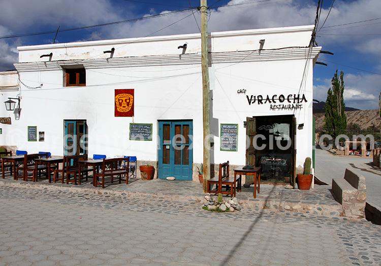Restaurants à Cachi