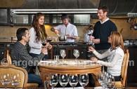 Restaurant Andeluna
