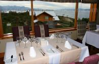 Restaurante en Ushuaia