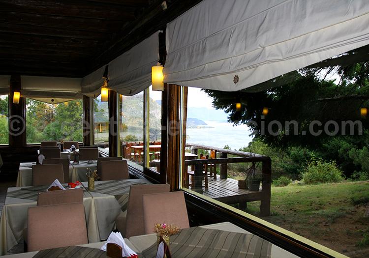 Restaurant Arrayán, San Martin de Los Andes