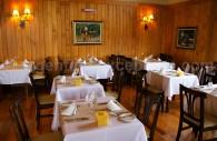 restaurants ushuaia