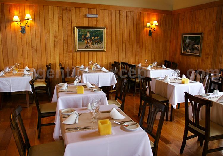 restaurants a ushuaia
