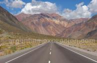 Roadtrip RN 7, Mendoza
