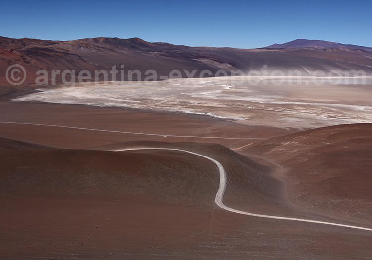 Salar de Rio Grande, Mina la Casualidad, Salta