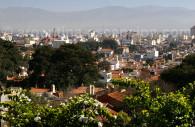 Salta city