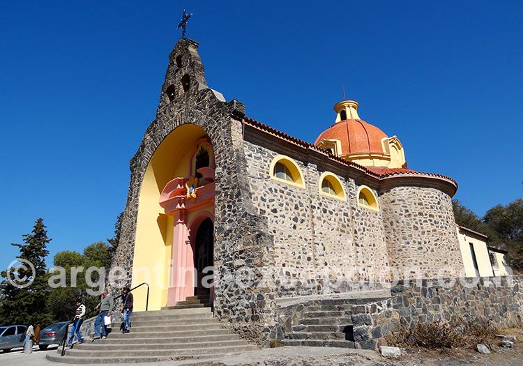 Sanctuaire Nuestra Señora de Lourdes, Alta Gracia, province de Cordoba