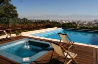 Hotel Sheraton Salta