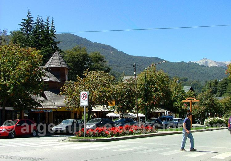 Shopping Villa La Angostura