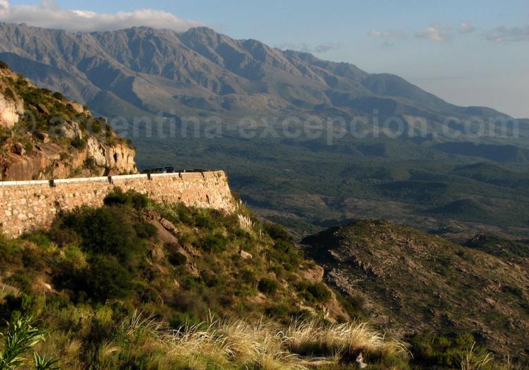 Vallée de Punilla - Córdoba