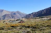 Station de Ski Las Leñas