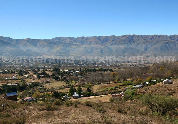Tafí del Valle, province de Tucumán, Argentine