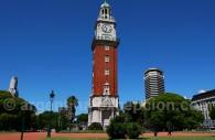 Tour des anglais, Retiro, Buenos Aires