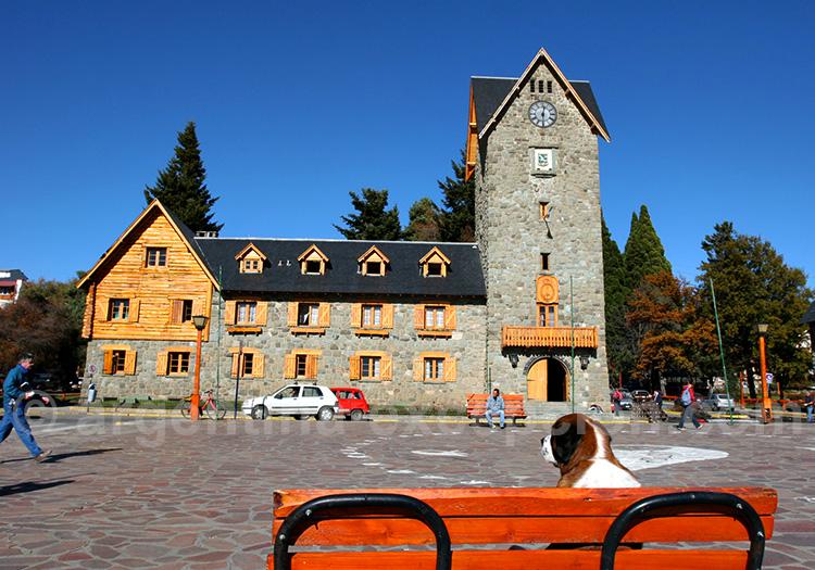 San Carlos de Bariloche - Río Negro