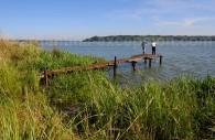 Fleuve Paraná - Misiones et Corrientes