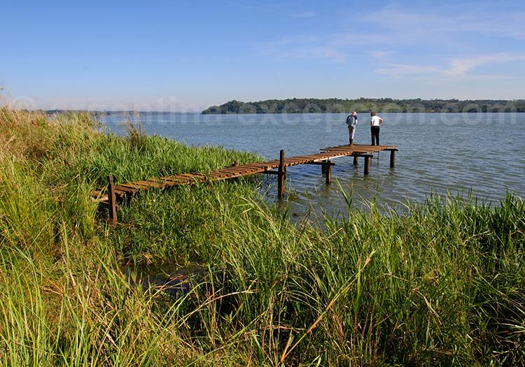 Province de Entre Rios, fleuve Paraná