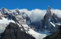 Cerro Torre Fitz Roy