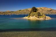 Lac Aluminé