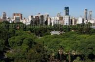 Zoologique de palermo, Buenos Aires
