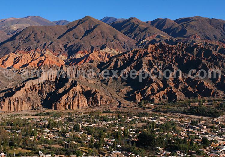 village tilcara argentine