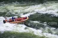 Comment aller à Iguazú