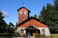 Iglesia, San Carlos de Bariloche