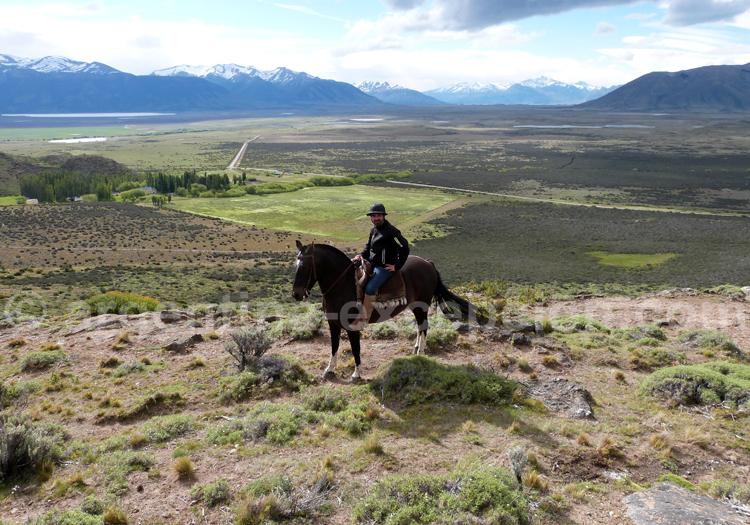 Vallée de La Anita, Patagonie