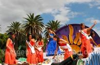 Fêtes des vendanges Mendoza Argentine