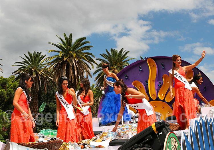 Fêtes et Événements à Mendoza, Argentine