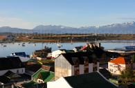 Viaje en Ushuaia