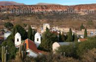 Pueblo de Humahuaca