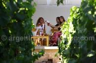 route vins argentine