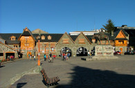 Visita de Bariloche
