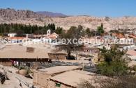 village angastaco