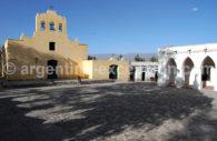 Pueblo de Cachi