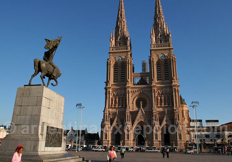 Cathédrale de Lujan