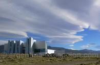 Glaciarium musée des glaciers