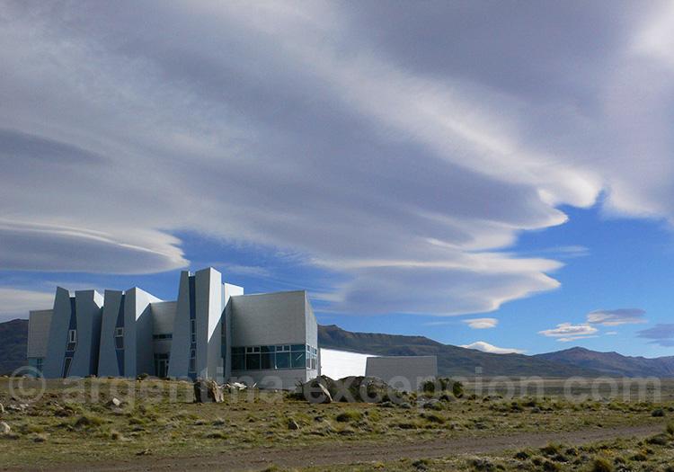 Glaciarium musée des glaciers, El Calafate