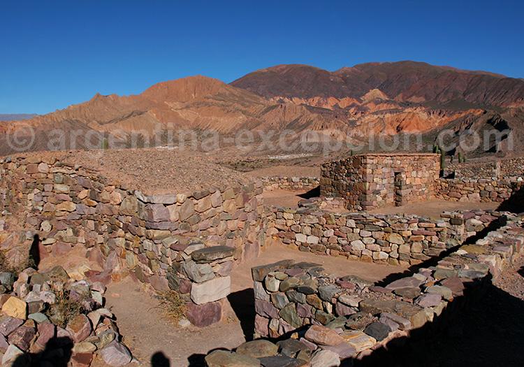 Histoire de la vallée de Humahuaca