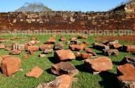 Ruines de San Ignacio