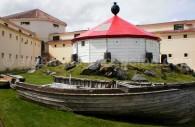 Musée maritime Ushuaia