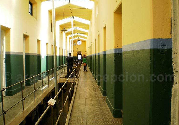 ancienne prison ushuaia