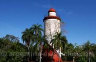 Puerto Iguazu, région Litoral, Argentine