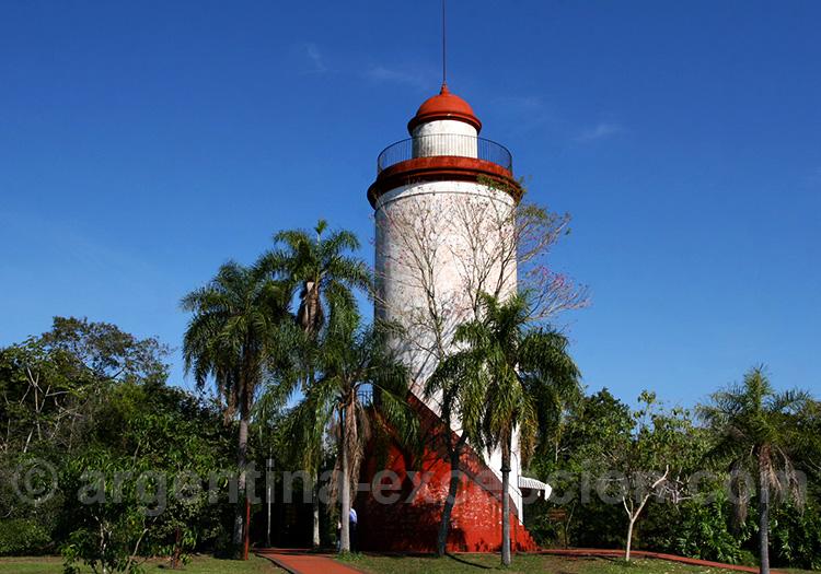Histoire de Puerto Iguazu