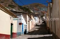 iruya nord ouest argentine