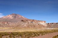 Volcan Tuzgle