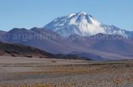 Volcan Llullaillaco