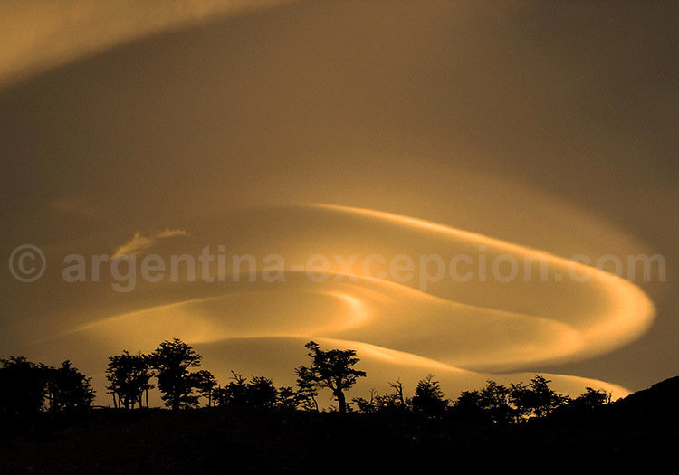 Ciels de Patagonie