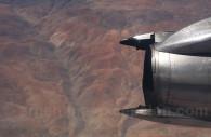 Flight, Ushuaia